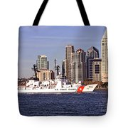 Cgc Boutwell - 719 Tote Bag