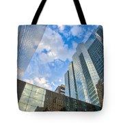 Cgi001-16 Tote Bag