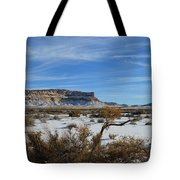 Chaco Greeting Tote Bag