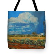 Chaco Storm Tote Bag