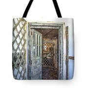 Chain Gang-1 Tote Bag