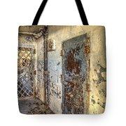 Chain Gang-2 Tote Bag