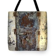 Chain Gang-4 Tote Bag
