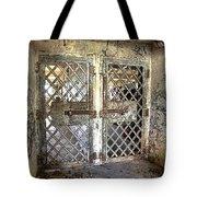 Chain Gang-5 Tote Bag