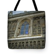 Chains Tote Bag