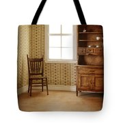 Chair And Cupboard Tote Bag