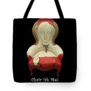 Chair Ish Me Tote Bag