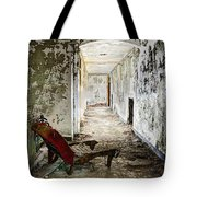 Chaise Tote Bag