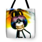 Chakra Warrior Tote Bag