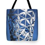 Chalice Sculpture Tote Bag