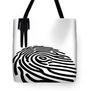 Challange Tote Bag