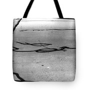 Challenges Tote Bag