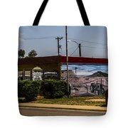 Chamber Of Commerce Tote Bag