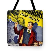 Chamber Of Horrors Tote Bag