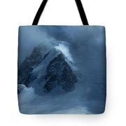 Chamonix Drama Tote Bag