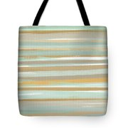 Champagne And Gold Tote Bag