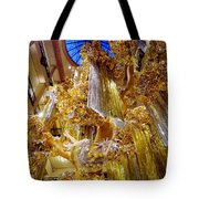 Champagne Dreams Tote Bag