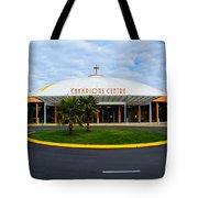 Champions Center Tote Bag