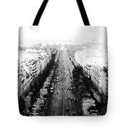 Champs Elysees - Paris Tote Bag