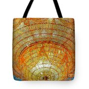 Chandelier 1 Tote Bag