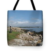 Chandler Hovey Park Marblehead Massachusetts Tote Bag