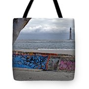 Changes In Latitudes Tote Bag