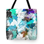 Change Is On The Way Tote Bag