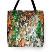 Changing Season Tote Bag
