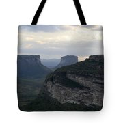 Chapada Diamantina Landscape 2 Tote Bag