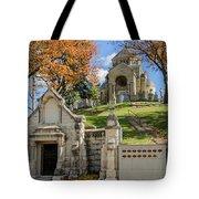 Chapel Hill  Tote Bag