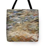 Chapel Of Art Tote Bag