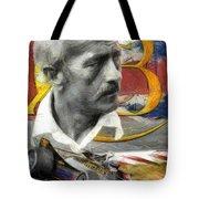Chapman Tribute Tote Bag