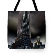 Characteristics Of Boston V2 Tote Bag