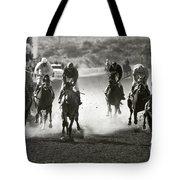 Charge Tote Bag