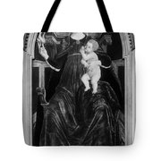 Charity, 15th Century Tote Bag