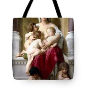 Charity Tote Bag