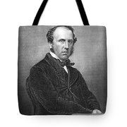Charles Canning (1812-1862) Tote Bag