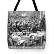 Charles Jules Guiteau (1840?-1882) Tote Bag