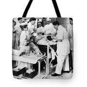 Charles Mcburney Tote Bag