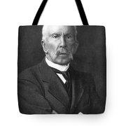 Charles R. Richet (1850-1935) Tote Bag