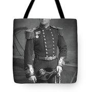 Charles W Tote Bag