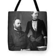 Charles Wentworth Dilke (1843-1911) Tote Bag