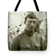 Charles White Whittlesey (1884-1921) Tote Bag