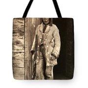 Charles Wilson (1836-1905) Tote Bag
