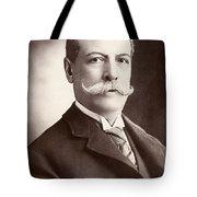 Charles Yerkes (1837-1905) Tote Bag