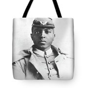 Charles Young (1864-1922) Tote Bag