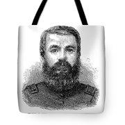Charles Zagonyi (1826-?) Tote Bag