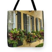 Charleston 12 Tote Bag