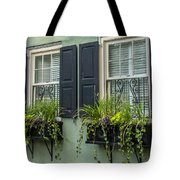 Charleston 13 Tote Bag