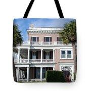 Charleston Home Tote Bag